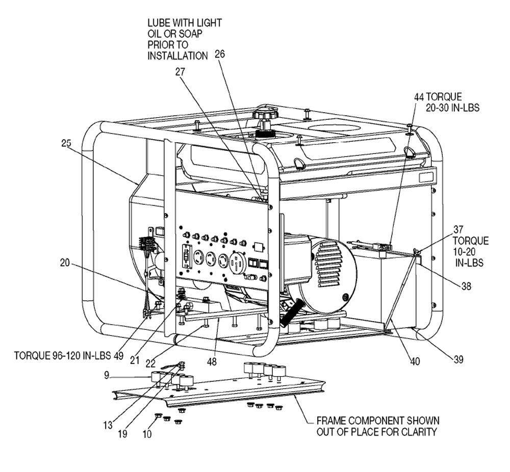 H1000-Porter-Cable-T1-PB-1Break Down