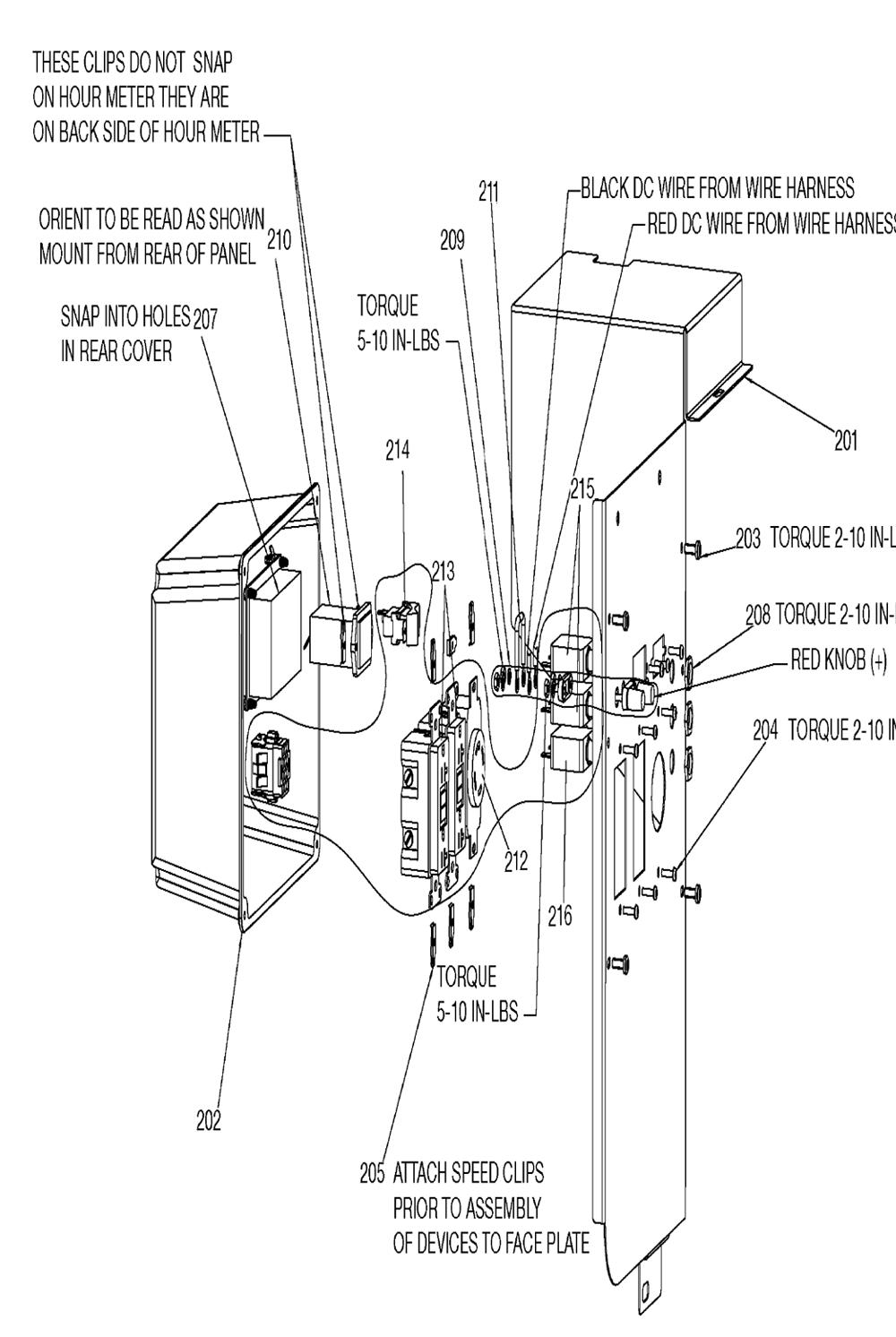 H451CS-W-portercable-T1-PB-2Break Down