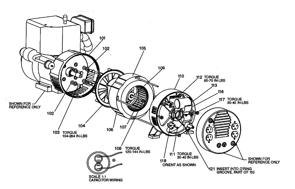 Porter-Cable-H451CS-W-Type-2-Parts-4634-PBBreak Down