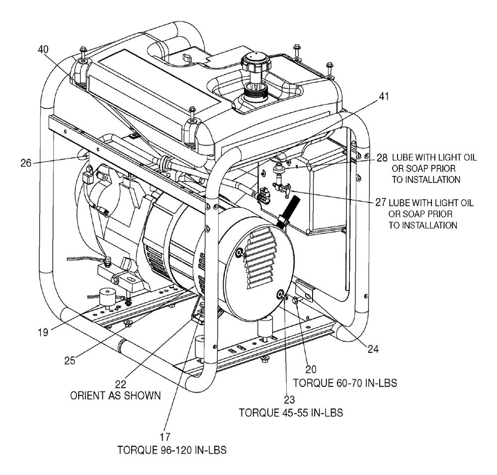 Porter-Cable-H451CS-W-Type-3-Parts-4636-PBBreak Down