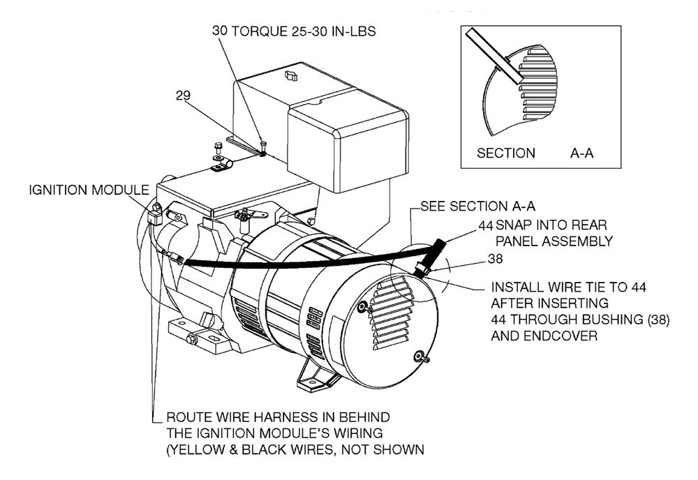 Porter-Cable-H451CS-W-Type-3-Parts-4637-PBBreak Down