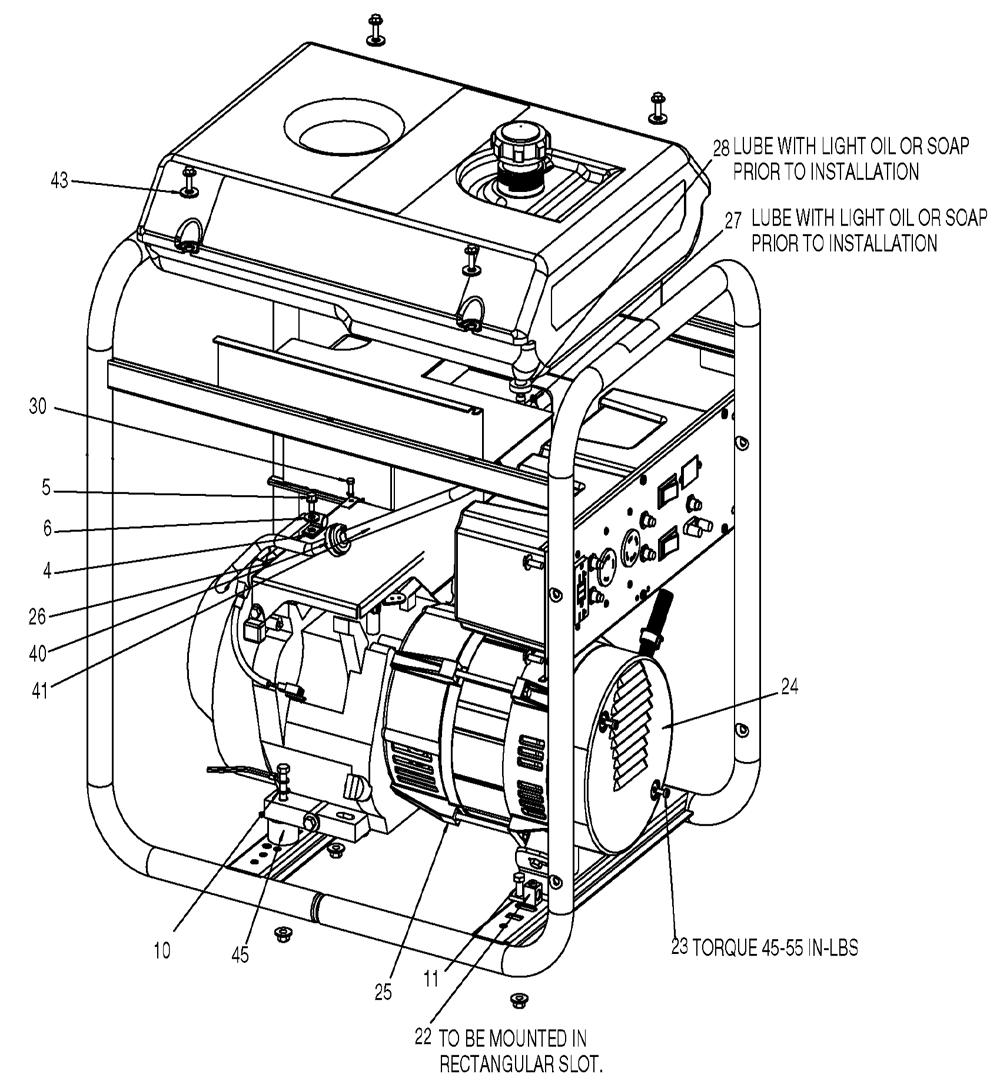 H451CS-W-Portercable-PB-1Break Down