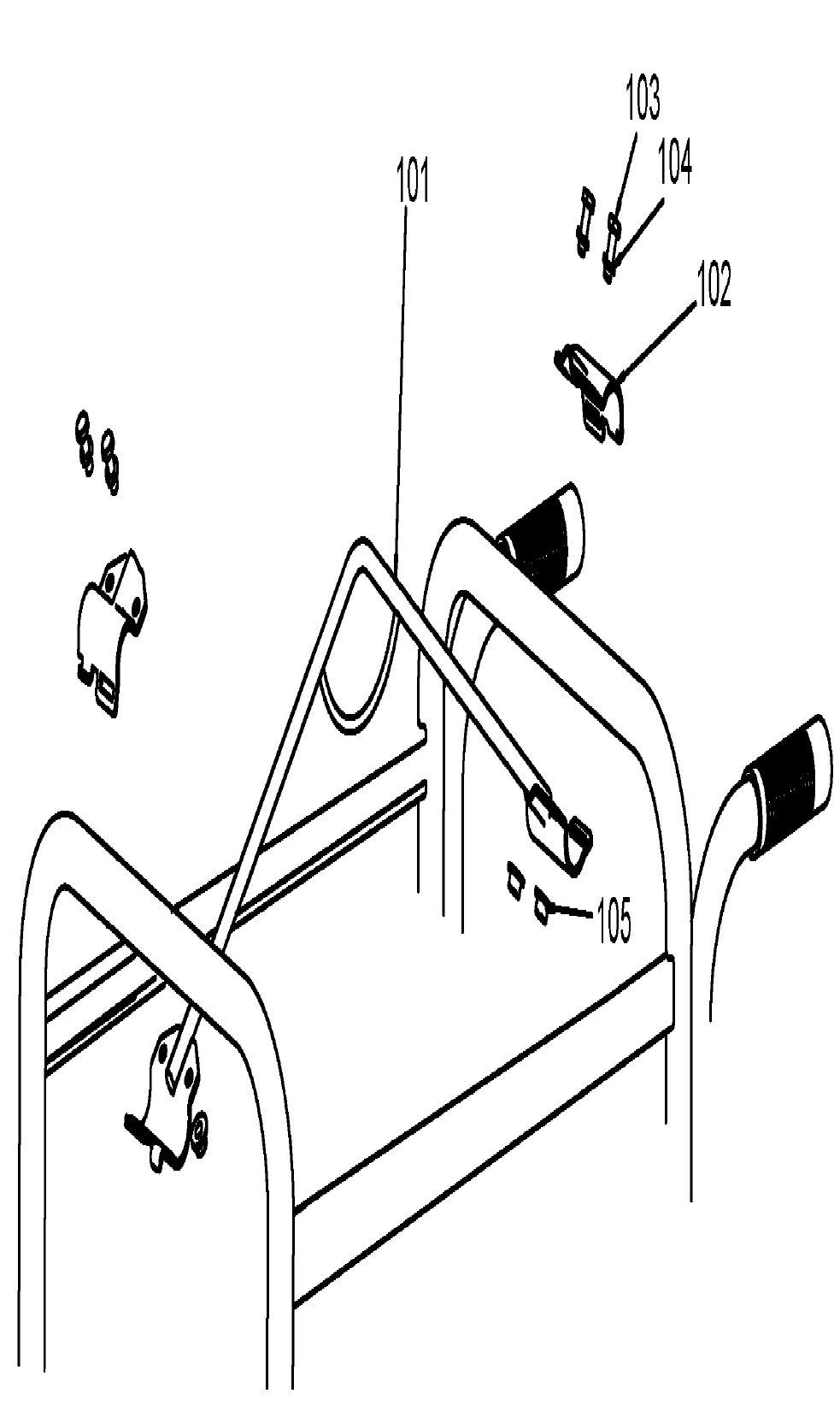 H451CS-W-Portercable-PB-4Break Down