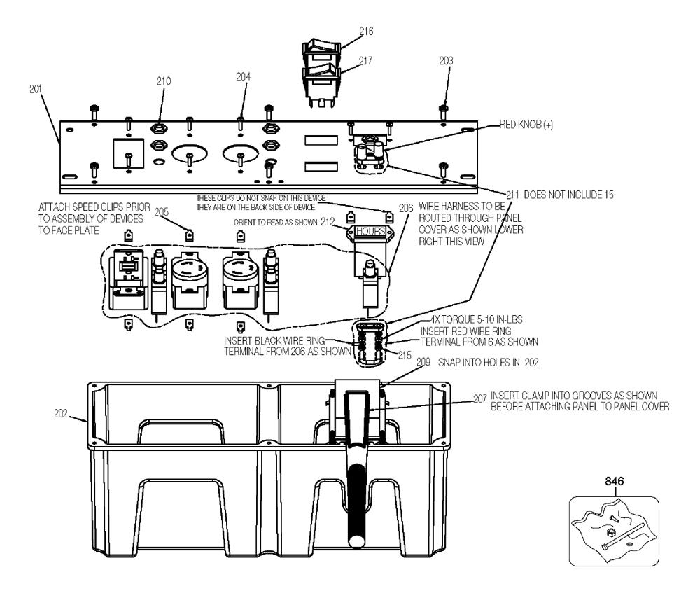 H650CS-Porter-Cable-T2-PB-3Break Down