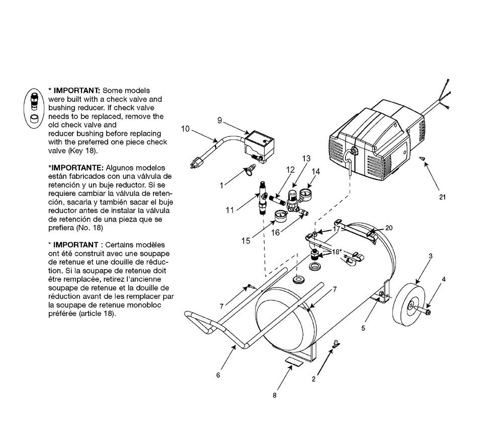 HFAC28-Devilbiss-T3-PB-1Break Down
