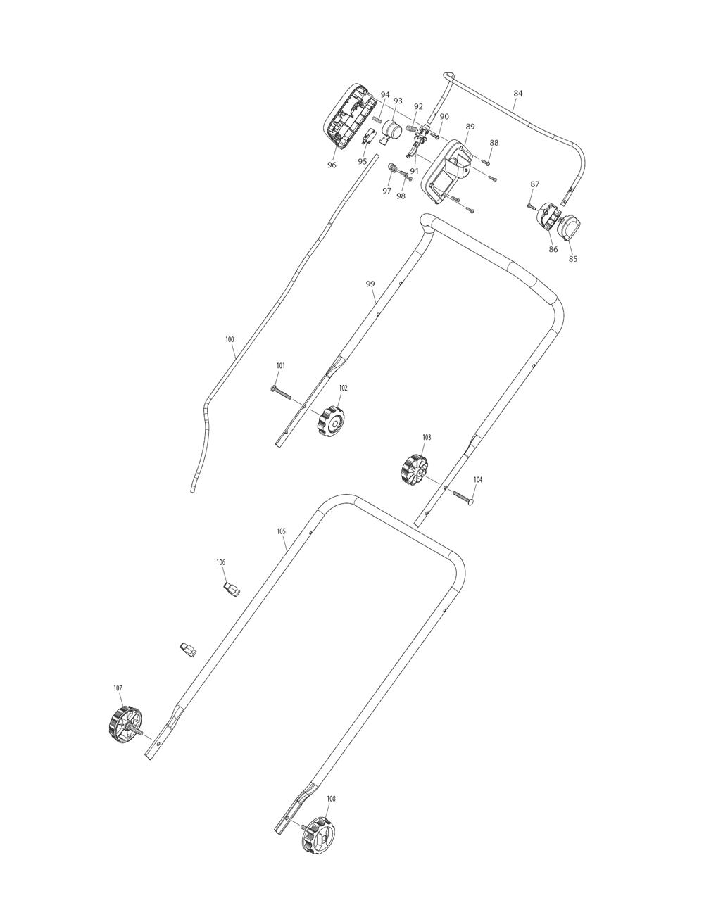 HML01ZX2-T1-Makita-PB-2Break Down