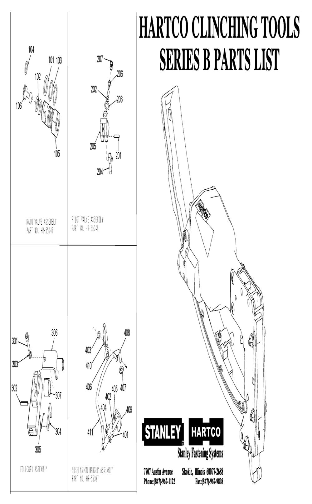 HR-55B-bostitch-PB-1Break Down