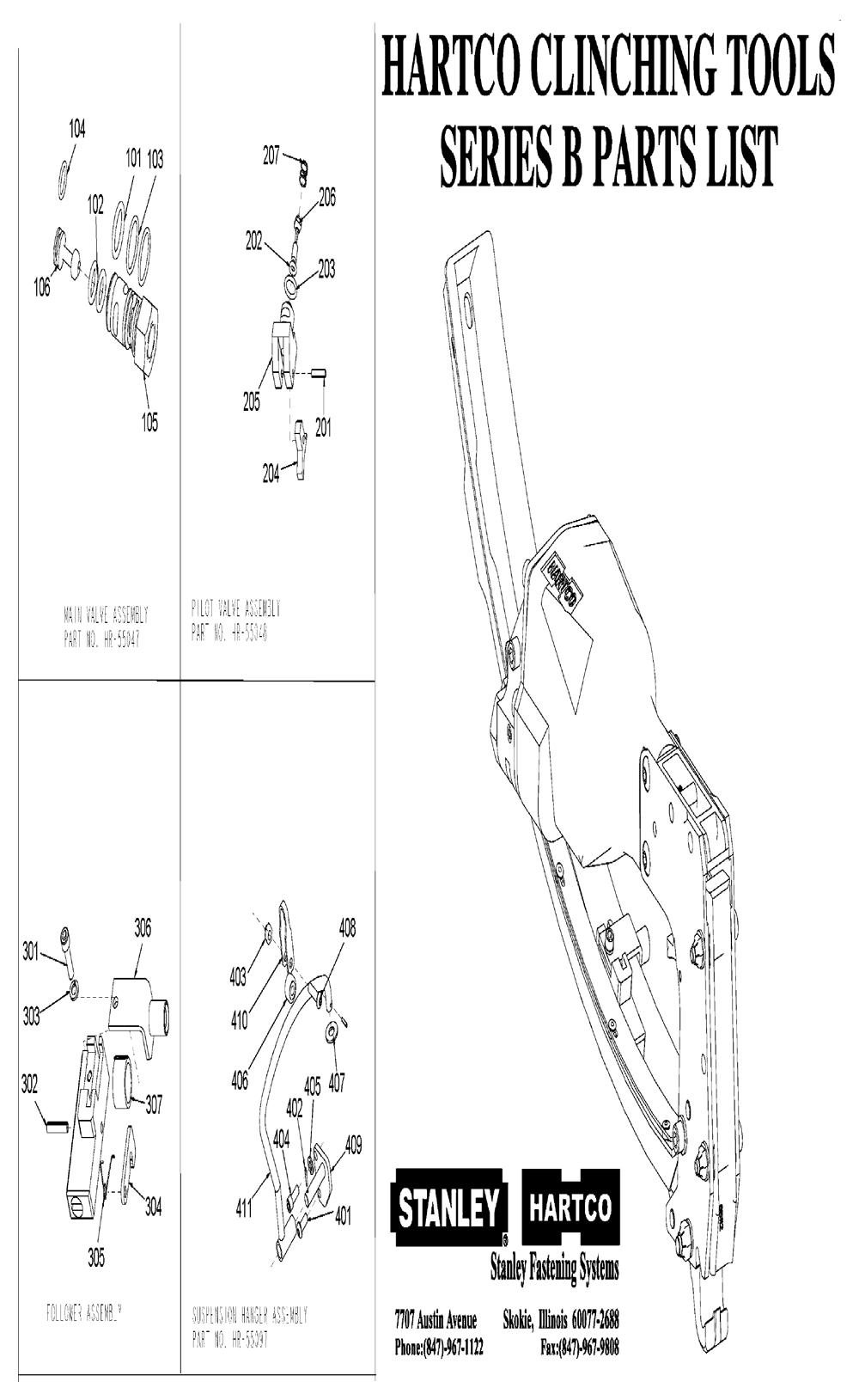 HR-65BAT-bostitch-PB-1Break Down