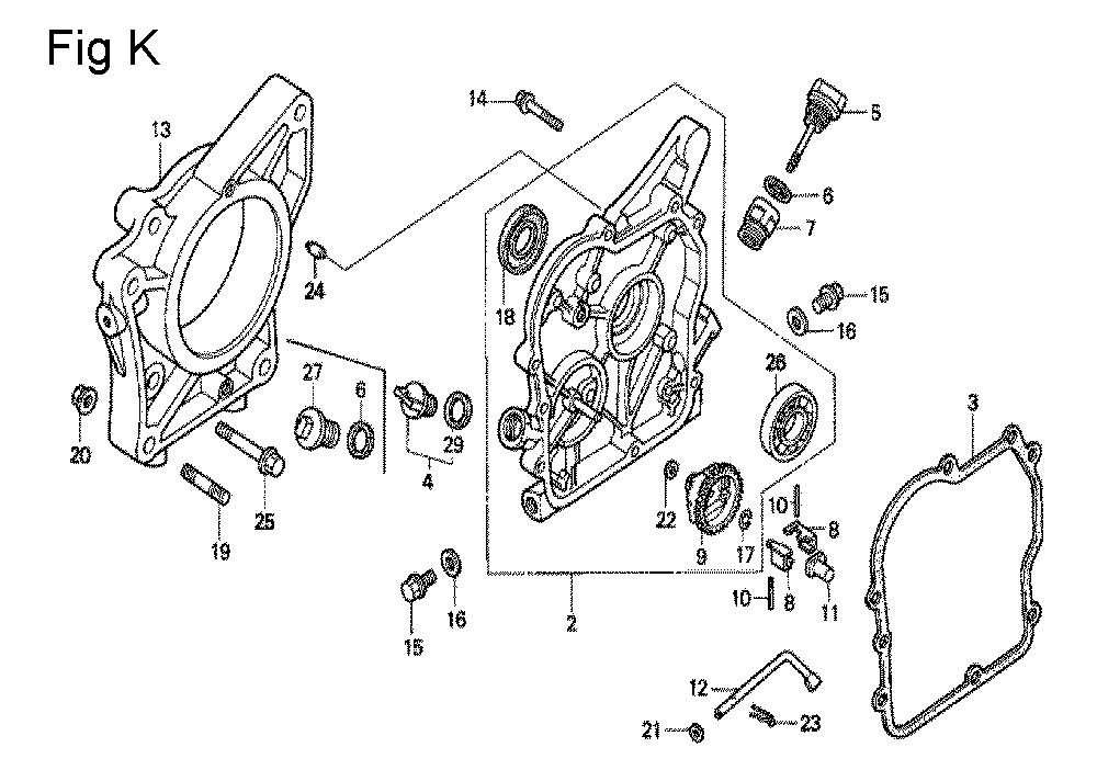 G100K2-TWKR-Honda-PB-11Break Down