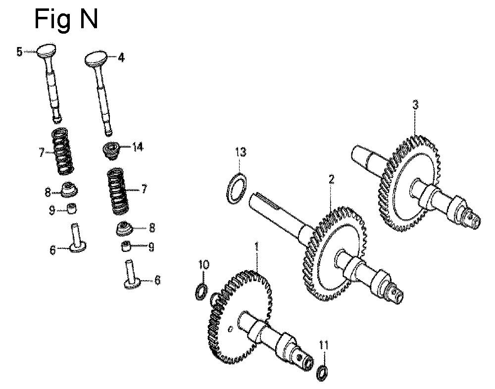 G100K2-TWKR-Honda-PB-14Break Down