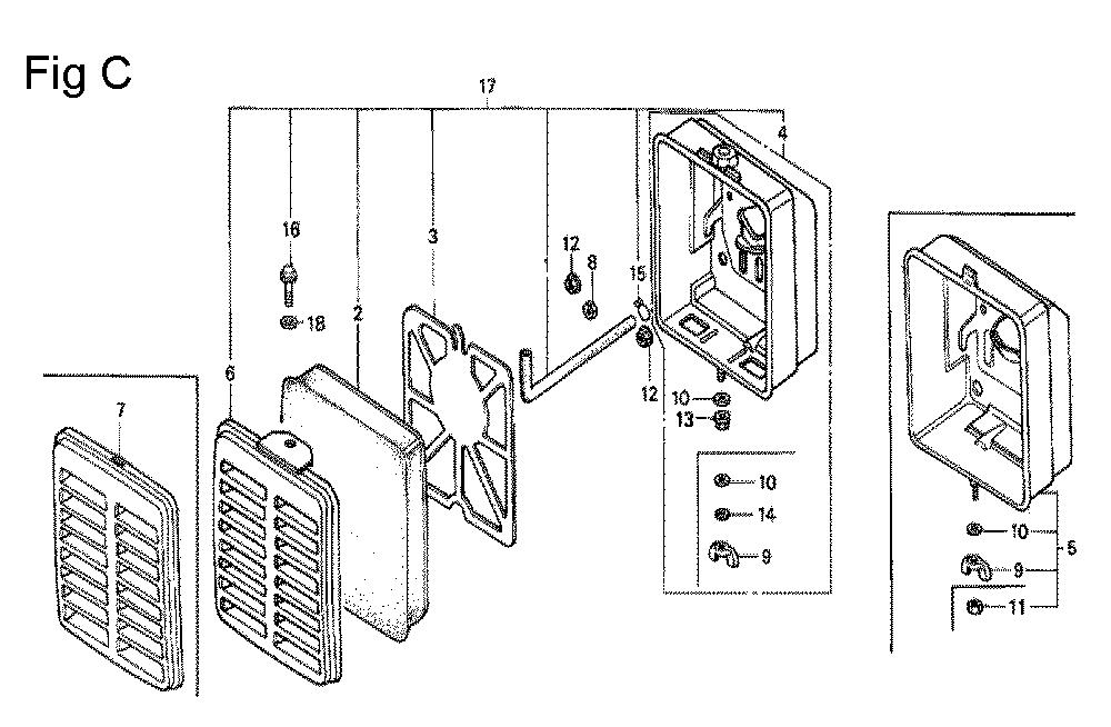 G100K2-TWKR-Honda-PB-3Break Down