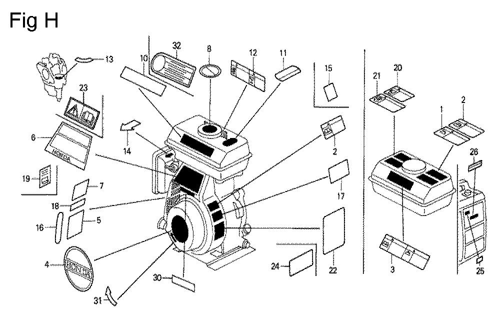 G100K2-TWKR-Honda-PB-8Break Down