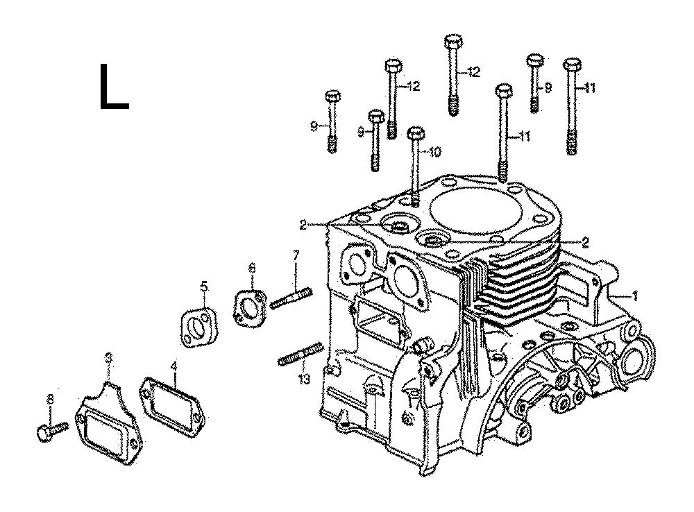 V1 Engine