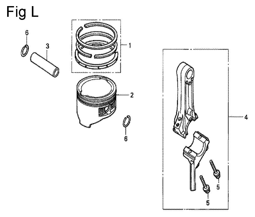 GC160-TSHE-Honda-PB-12Break Down