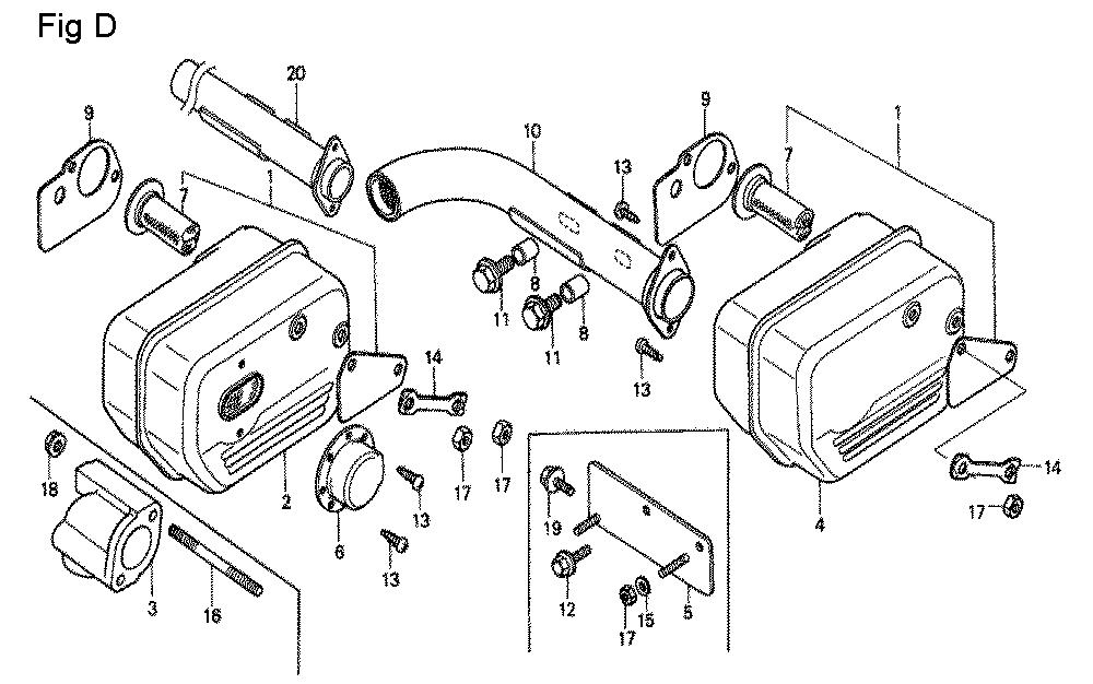 Diagram Furthermore Honda Gx630 Parts Diagram As Well Honda