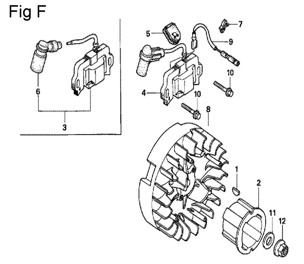 GX100U-TKRGA-Honda-PB-6Break Down