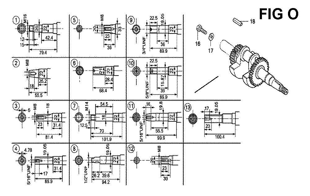 GX120K1-(LX4-seri-43-9099999)-Honda-PB-15Break Down