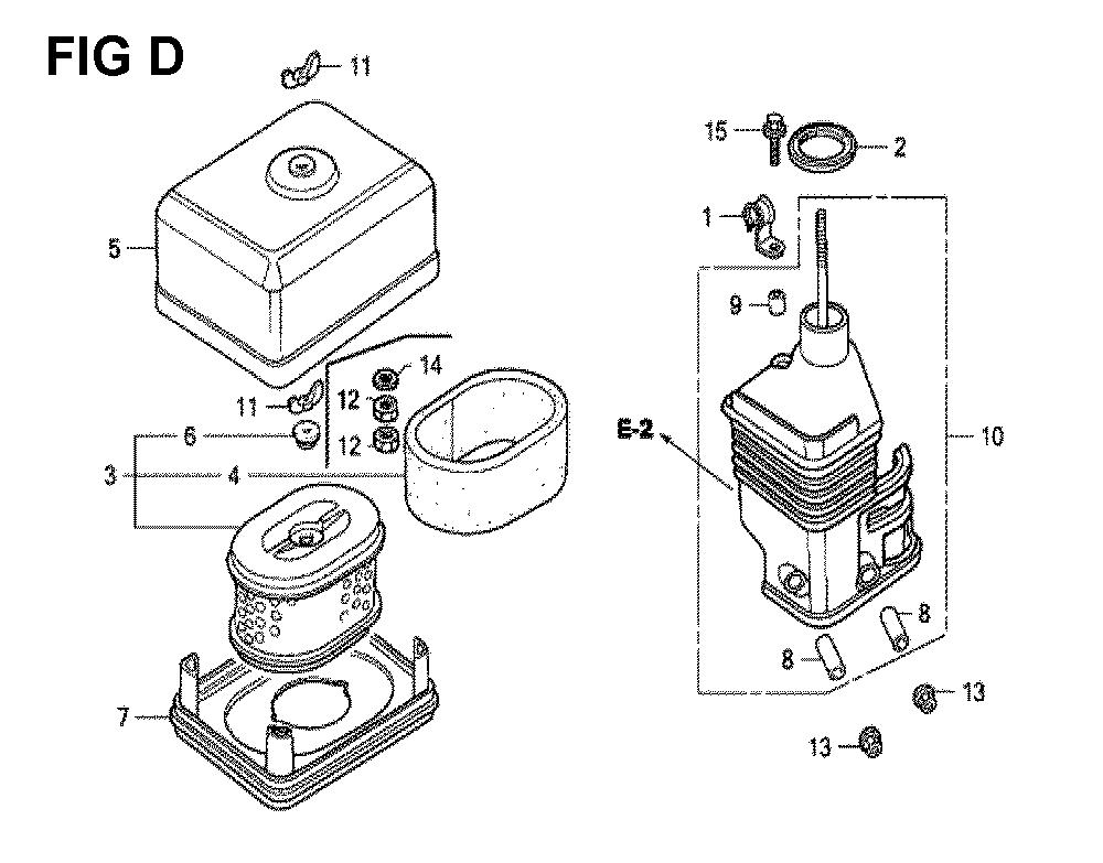 GX120K1-(LX4-seri-43-9099999)-Honda-PB-4Break Down