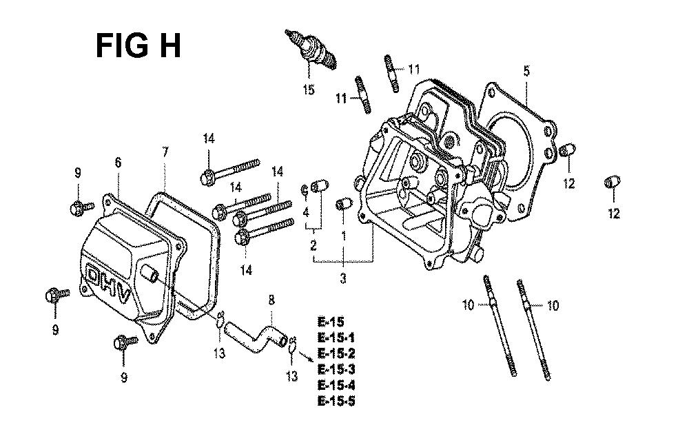 GX120K1-(LX4-seri-43-9099999)-Honda-PB-8Break Down