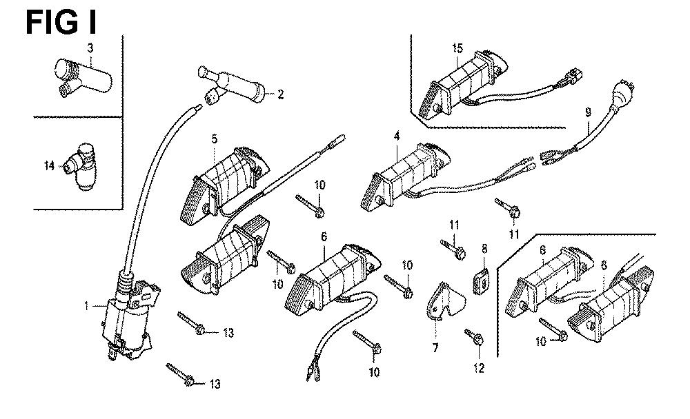 GX120K1-(LX4-seri-43-9099999)-Honda-PB-9Break Down
