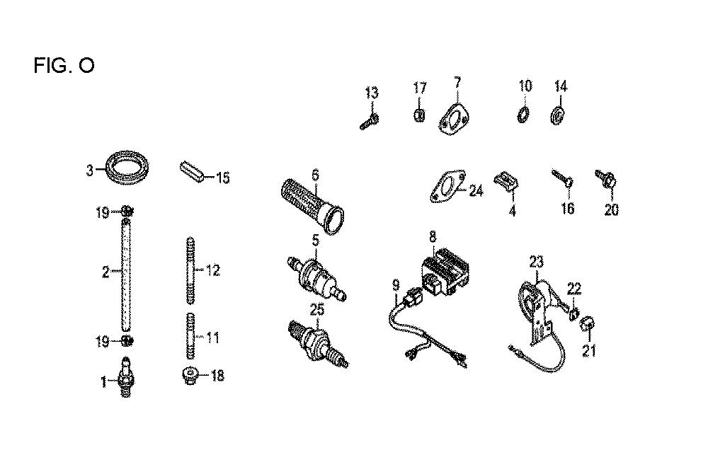 GX160U1-TVPR7-Honda-PB-15Break Down