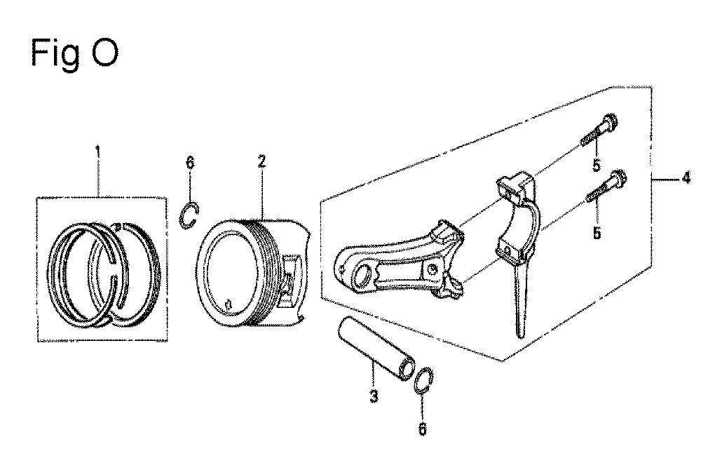 GX200-(PX-Seri-19-8999999)-Honda-PB-15Break Down