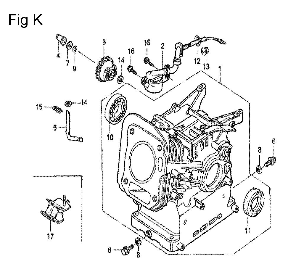 GX200-TTX2-Honda-PB-11Break Down