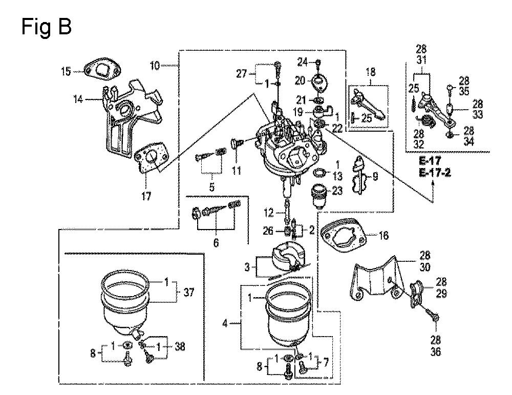 GX200-TTX2-Honda-PB-2Break Down