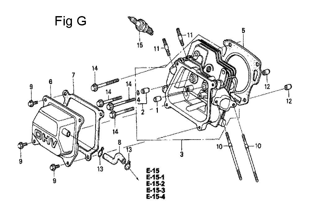 GX200-TTX2-Honda-PB-7Break Down