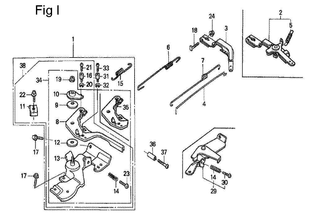 GX200-TTX2-Honda-PB-9Break Down
