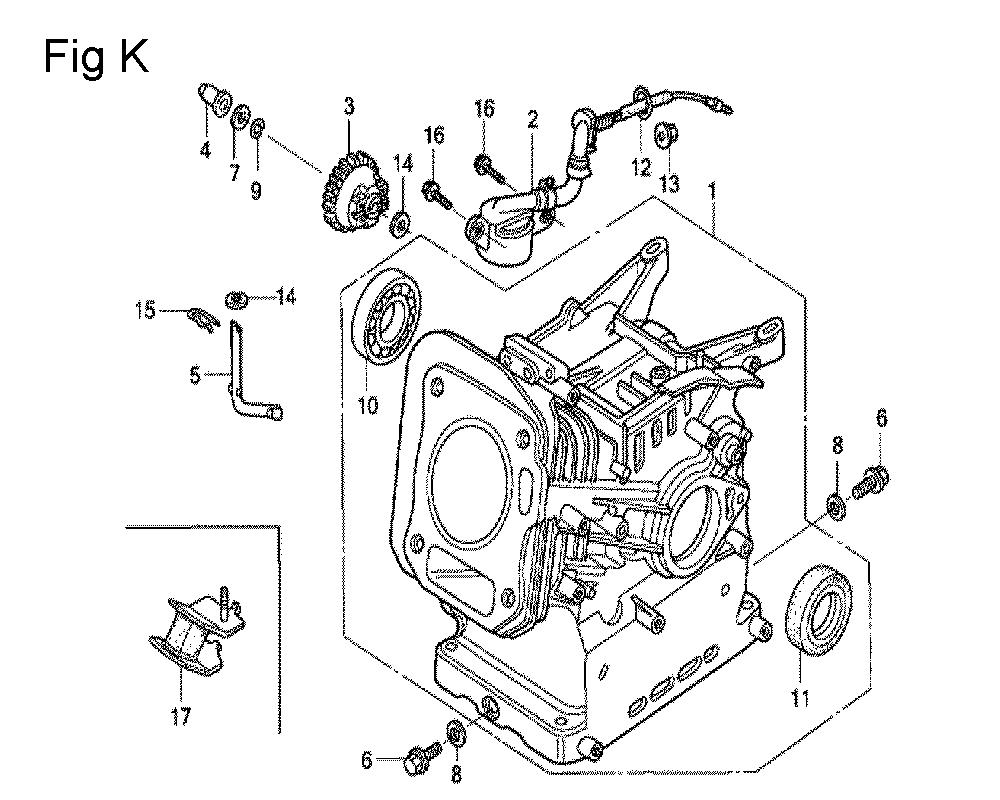 GX200-TVGG2-Honda-PB-11Break Down