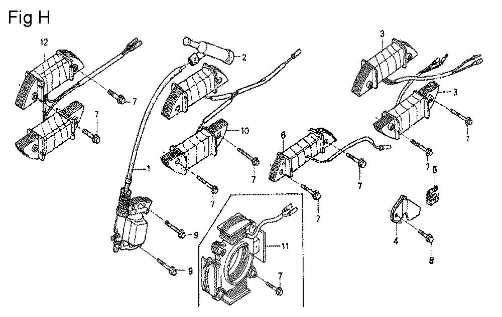 GX200-TVGG2-Honda-PB-8Break Down