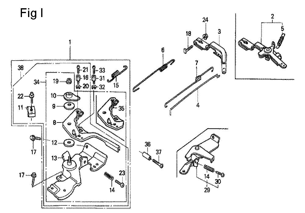 GX200-TVGG2-Honda-PB-9Break Down