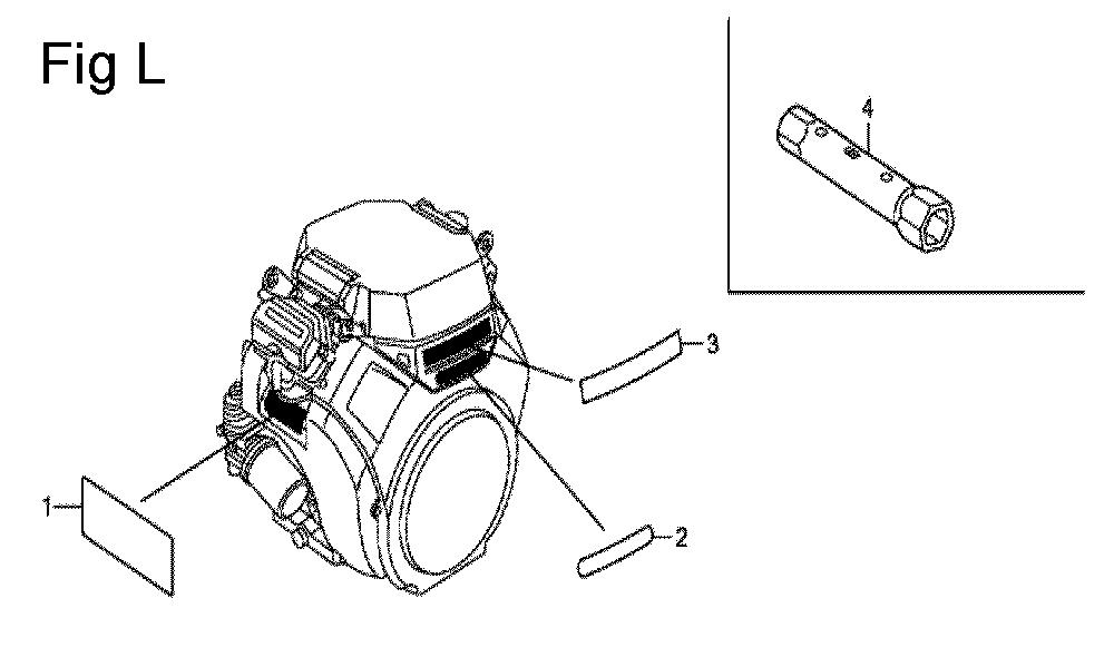 GX630R-TQZF8-Honda-PB-12Break Down
