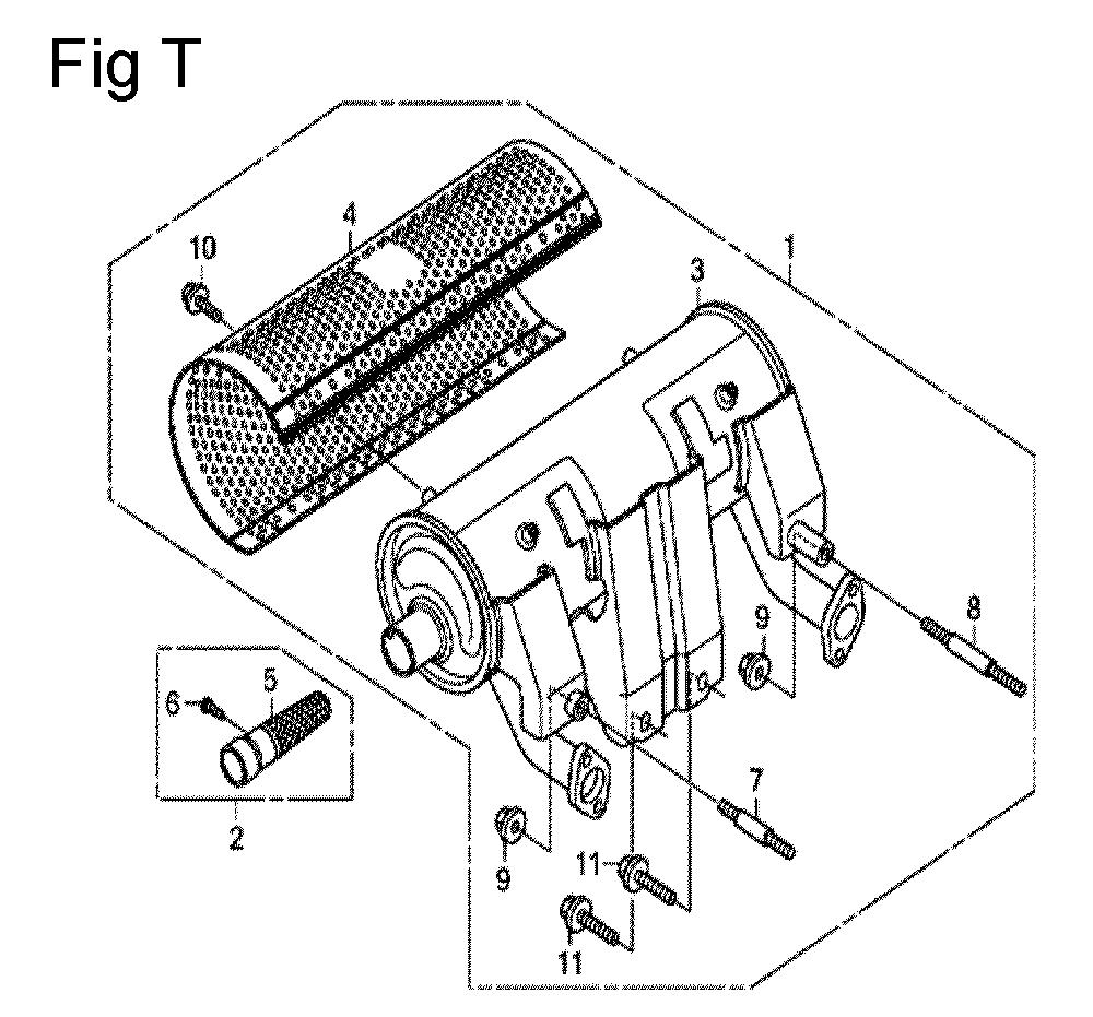 GX630R-TQZF8-Honda-PB-20Break Down