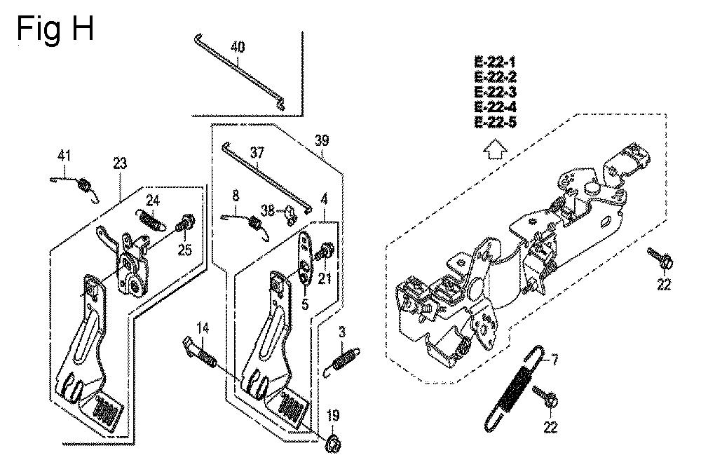 GX630R-TQZF8-Honda-PB-8Break Down