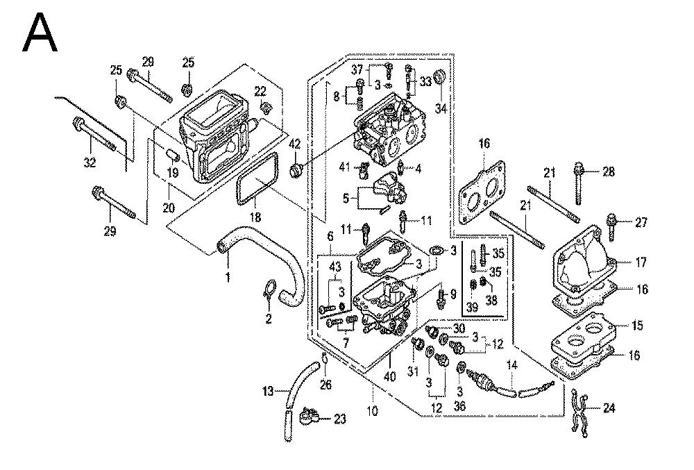 Honda Gx670 Wiring Diagram from cms.toolpartspro.com