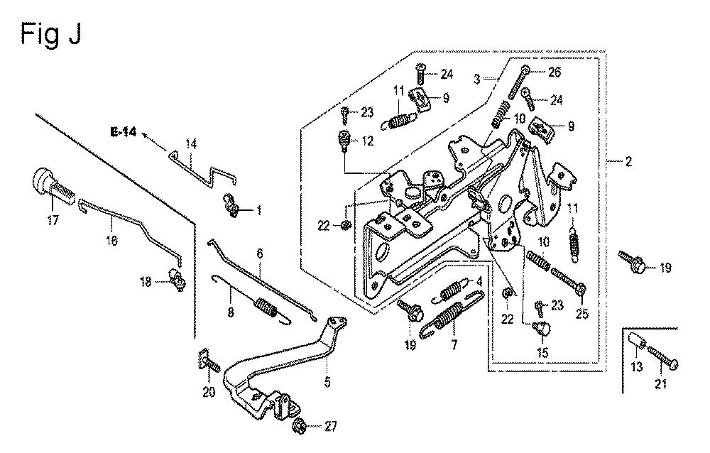 Keihin Pb Carburetor Diagram