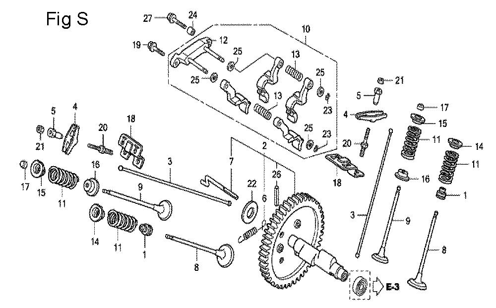 GX670U-TTXA2-Honda-PB-19Break Down
