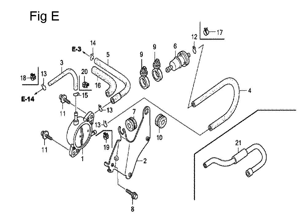GX670U-TTXA2-Honda-PB-5Break Down