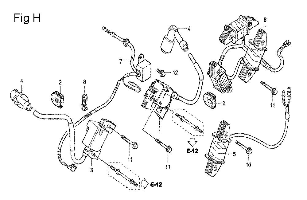 GX670U-TTXA2-Honda-PB-8Break Down