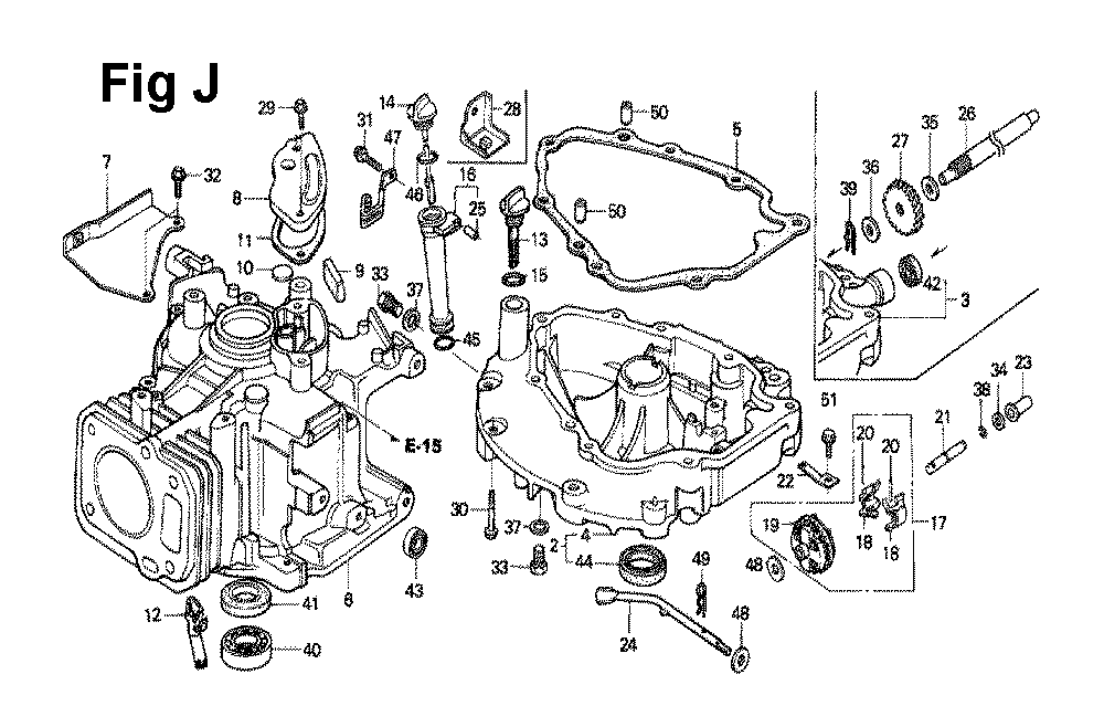 GXV120-TN2F-Honda-PB-10Break Down