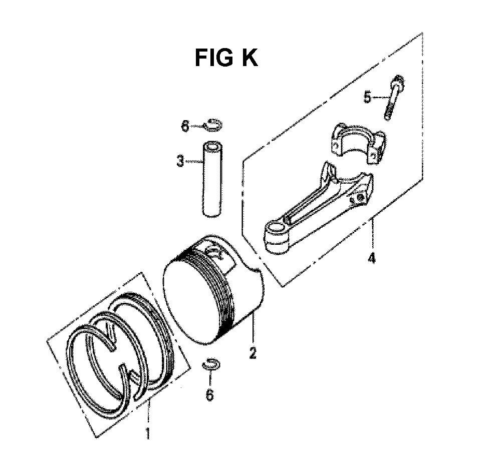 GXV140-TA1K6-Honda-PB-11Break Down