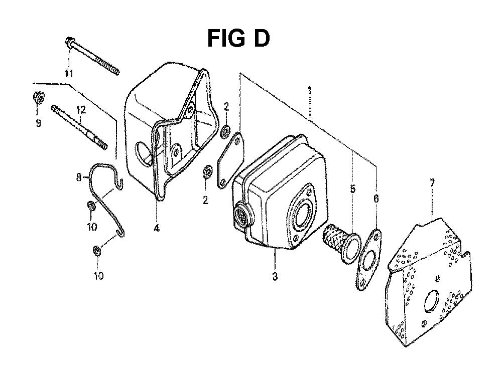GXV140-TA1K6-Honda-PB-4Break Down