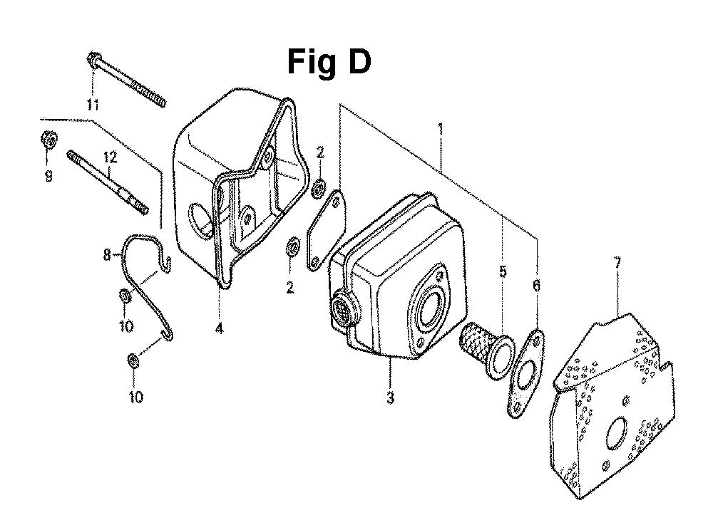 GXV140-TMAD-Honda-PB-4Break Down