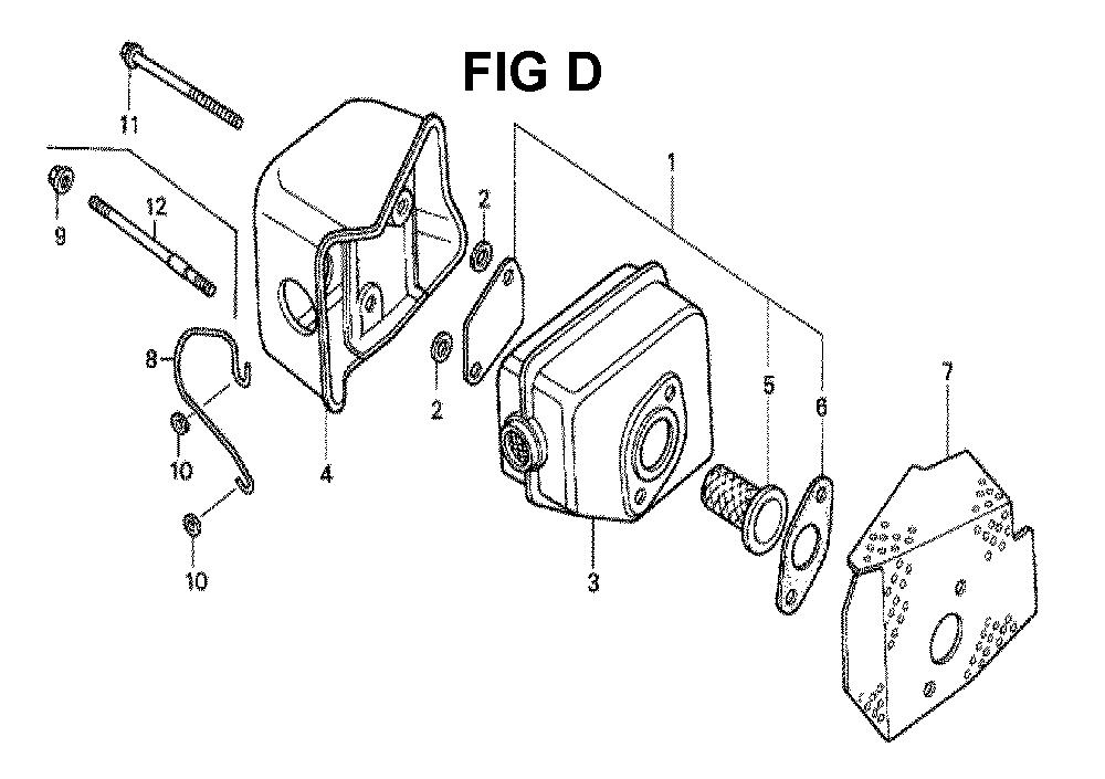 GXV140-TMAH-Honda-PB-4Break Down