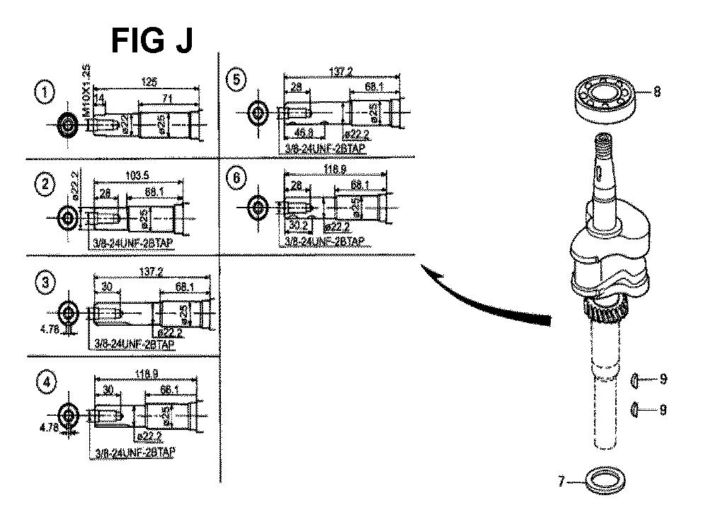 GXV140-TN1KC-Honda-PB-10Break Down