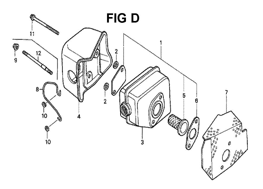GXV140-TN1KC-Honda-PB-4Break Down