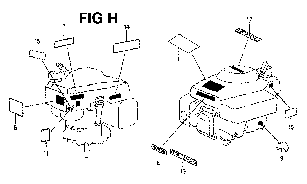 GXV140-TN1KC-Honda-PB-8Break Down