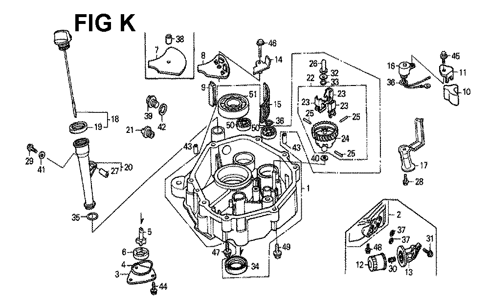 GXV340K1-TDN4-Honda-PB-11Break Down